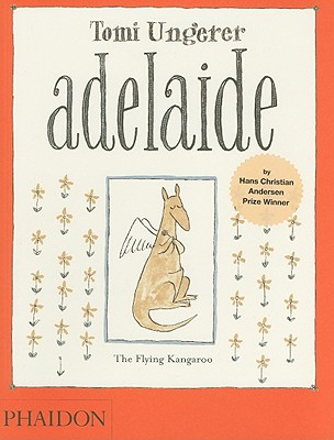 Adelaide By Ungerer, Tomi